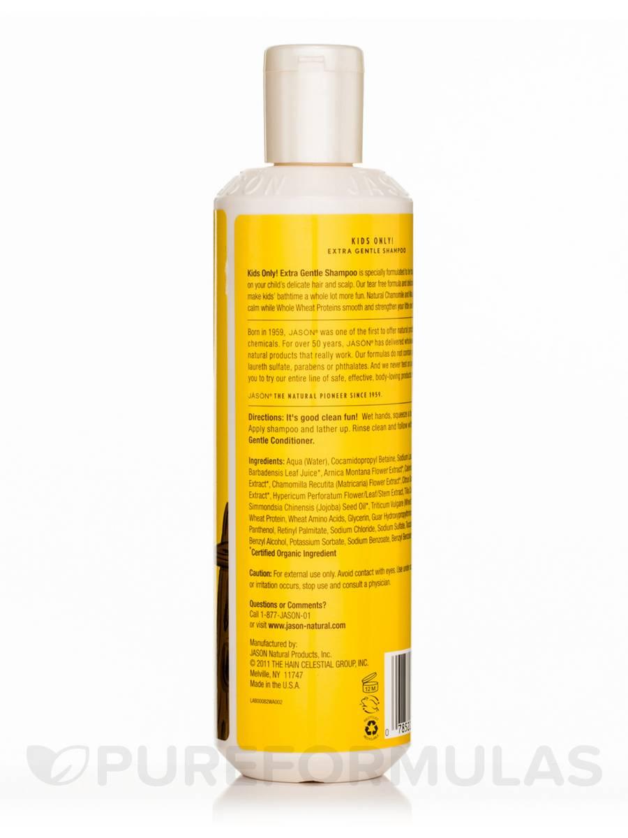 shampoo extra