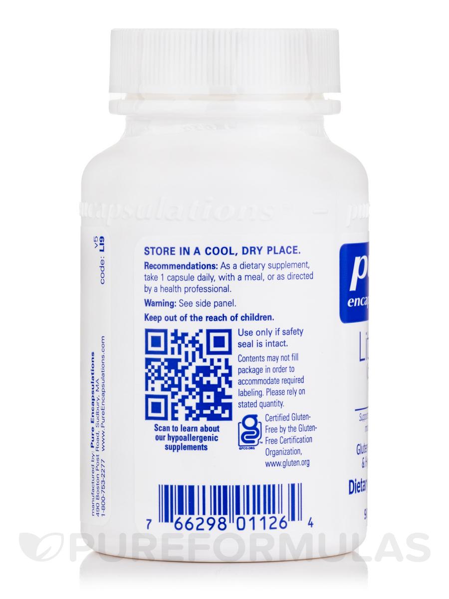 Lithium Orotate Dosage