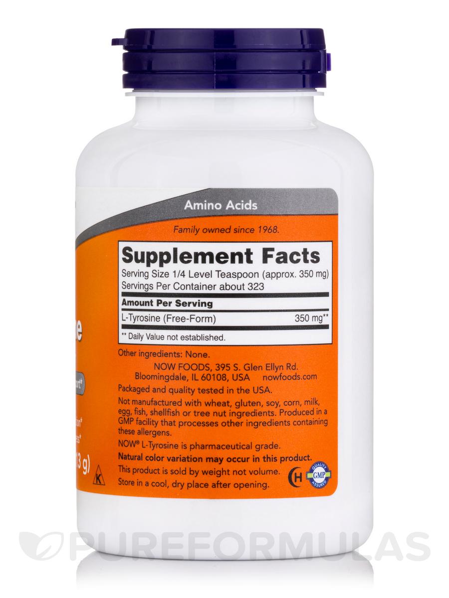 Tyrosine powder 4 oz 113 grams l tyrosine powder 4 oz 113 grams falaconquin