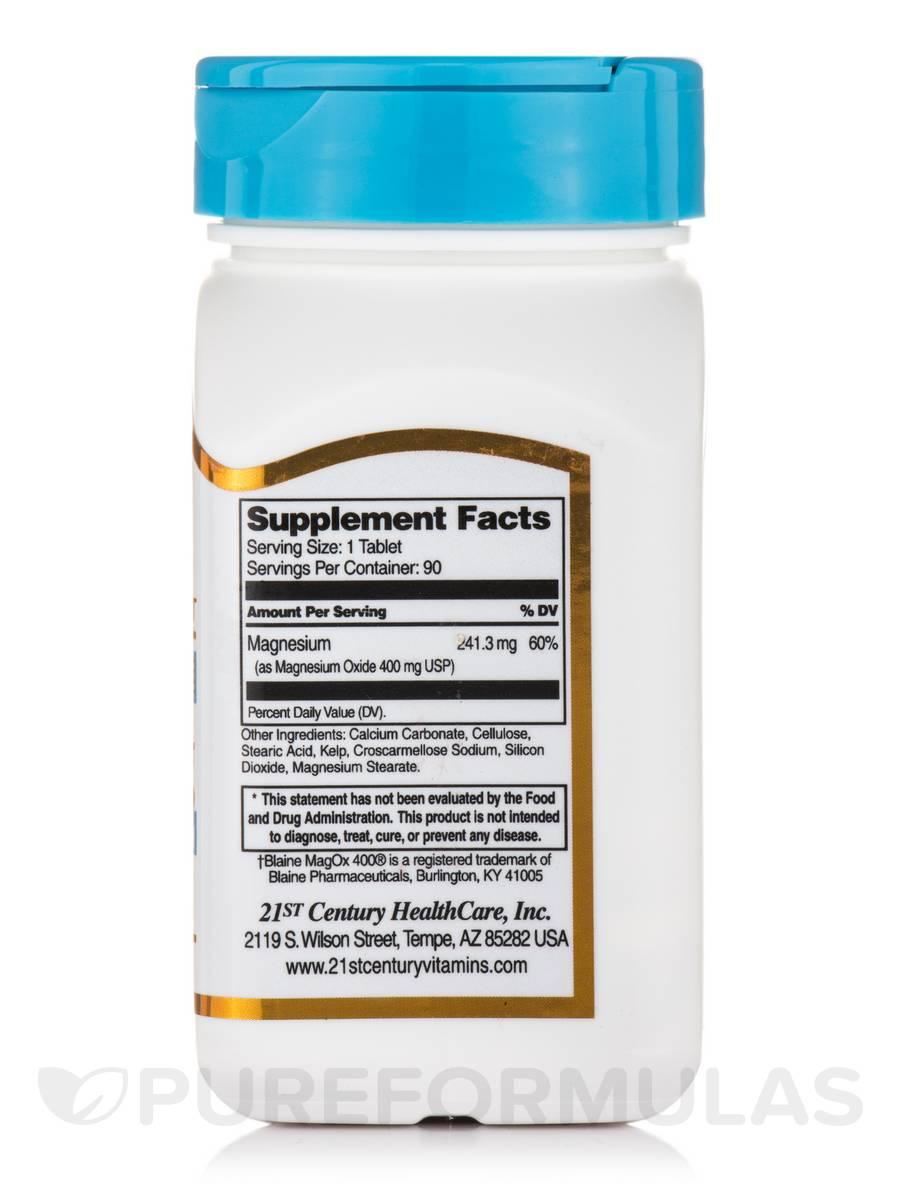 magnesium oxide Bulk density: 01-03 g/cm3 color: white ph value: 75-85 loss on drying (110  oc/2h): £ 20 wt% loss on calcination (850 oc/2h): £ 60 wt% x-ray diffraction.