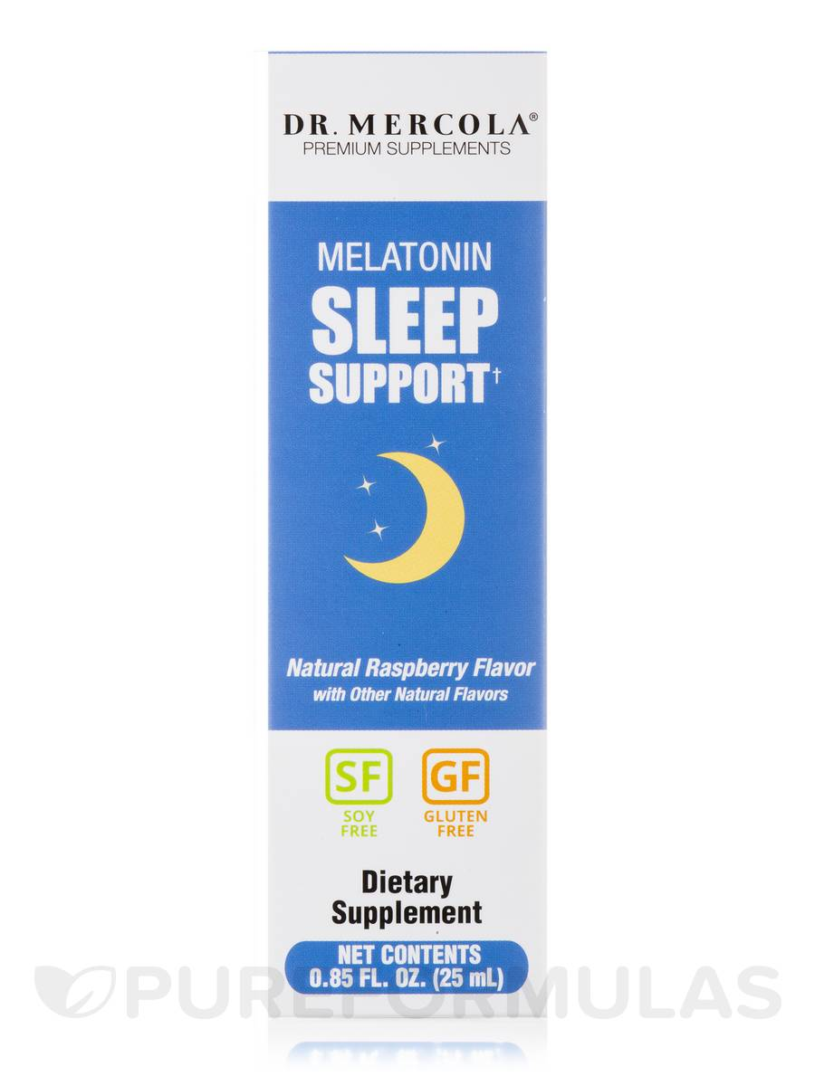 melatonin sleep support natural raspberry flavor with. Black Bedroom Furniture Sets. Home Design Ideas