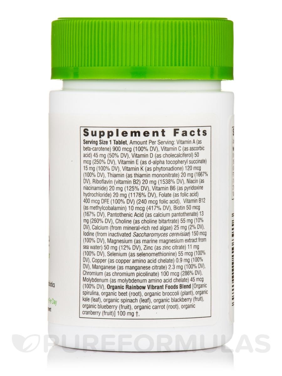 Men S One Multivitamin 30 Tablets