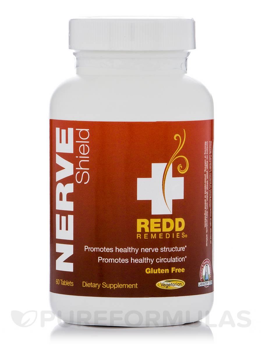 Nerve tablets