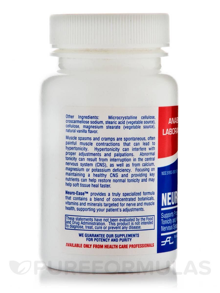 Neuro-Ease - 40 Tablets