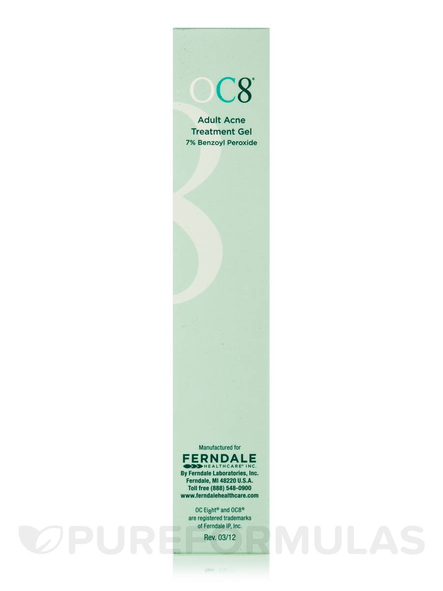 Adult acne care product review