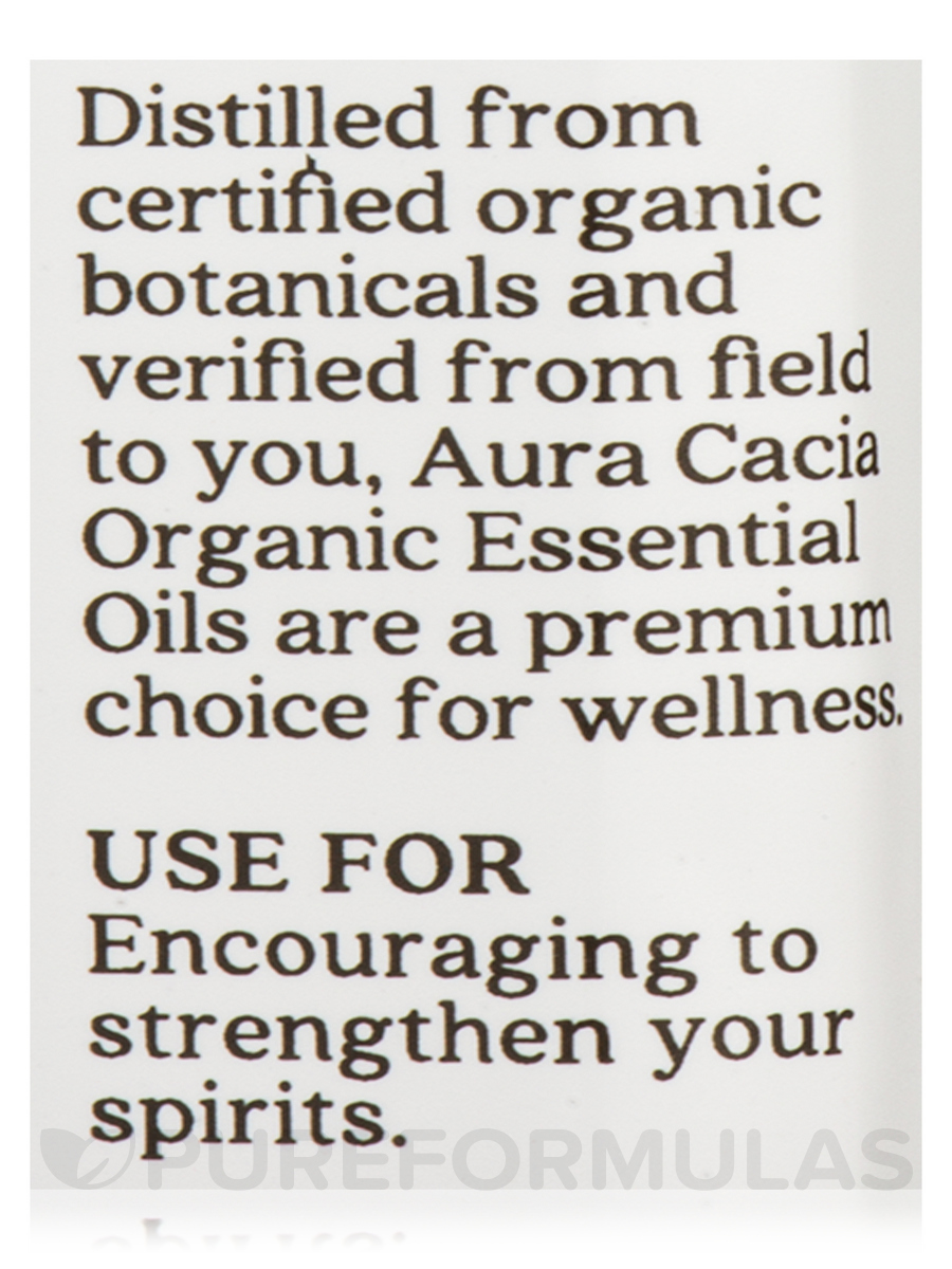 Essential Oil Cypress 0.25 Oz By Aura Cacia Wide Selection; Health & Beauty