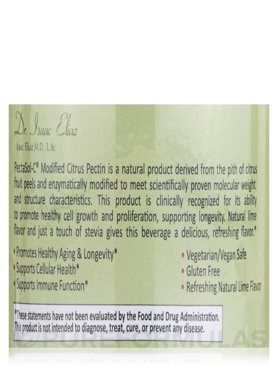 PectaSol-C® Lime Flavored Powder - 183 75 Grams