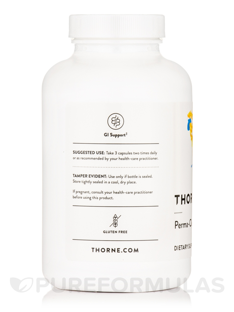 iHerb.com - Customer Reviews -Thorne Research, Perma-Clear ...