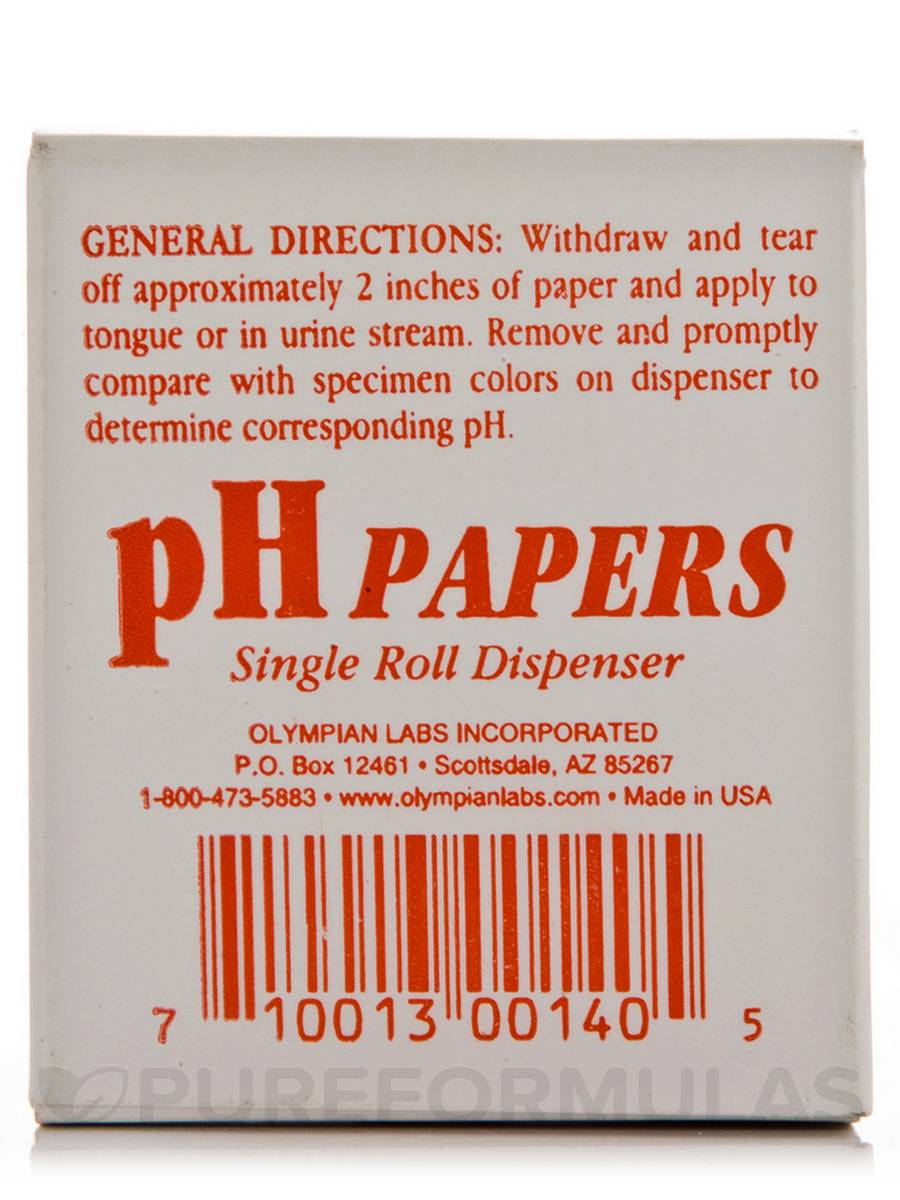 ph papers Ph test strips - non-bleeding high quality ph-fix test strips from macherey- nagel multiple measuring ranges accurate, reliable, easy, fast.