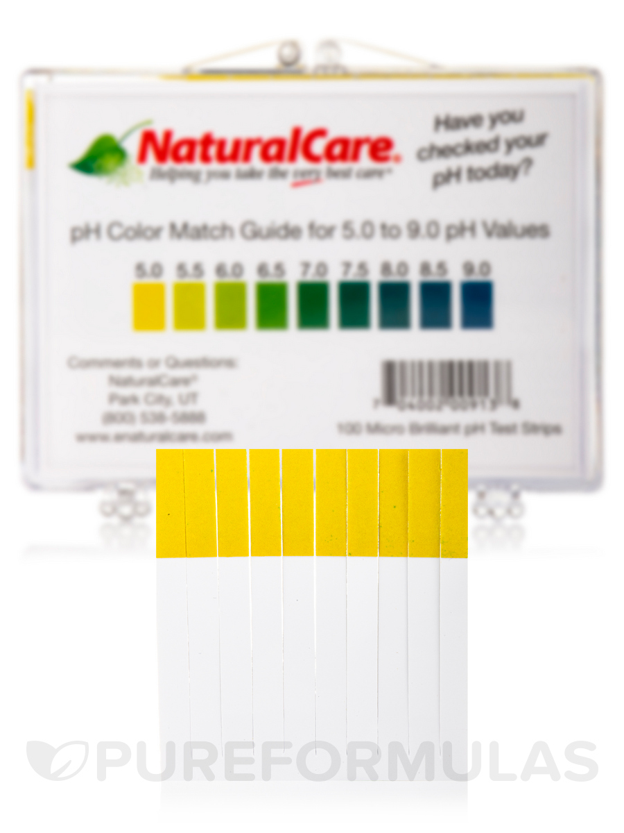 100 count test strips