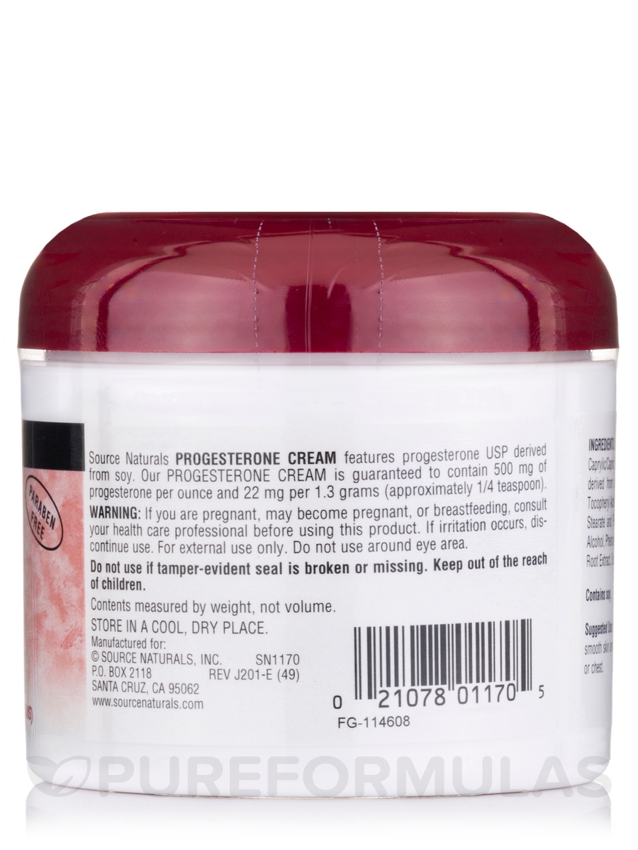 Best Natural Product Progesterone