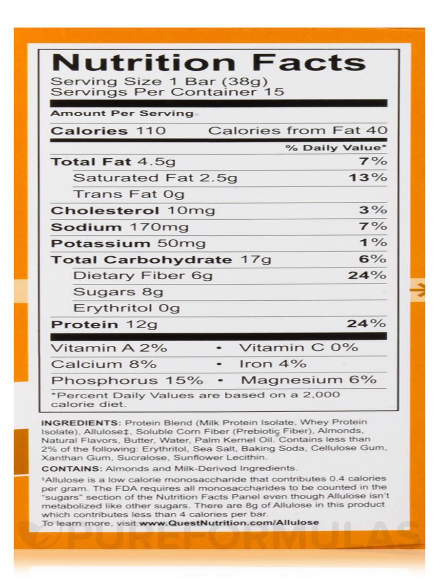 Lentil Pasta Nutrition