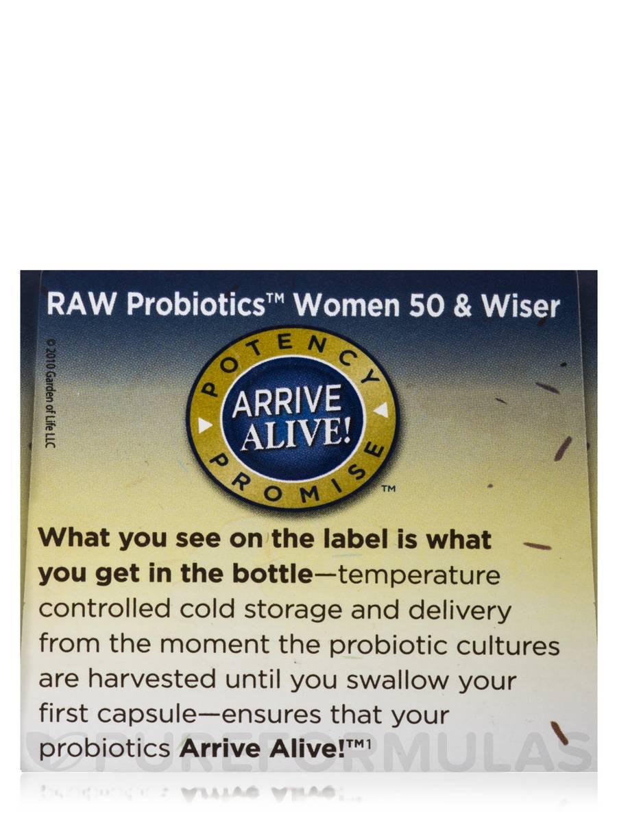 buy probiotics women garden evitamins raw life au vcapsules view image of