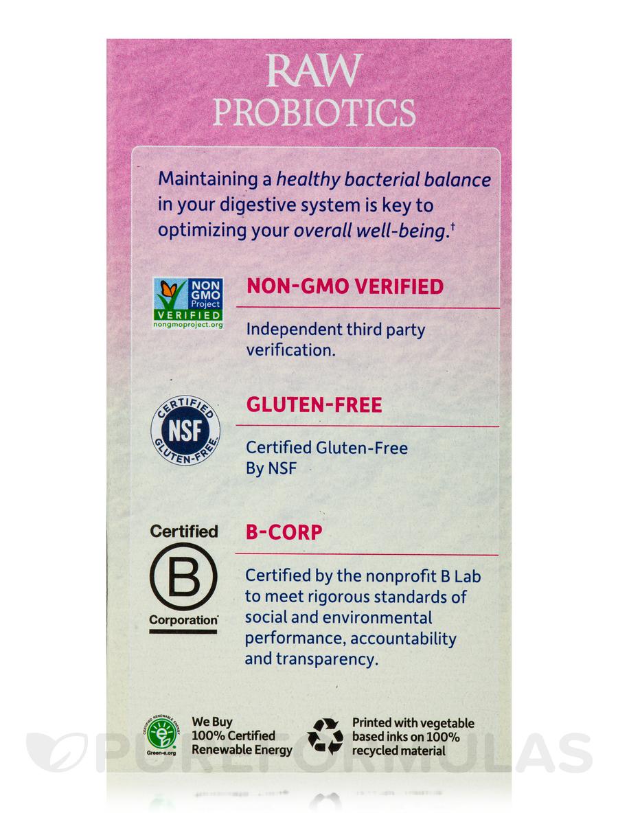 Probiotics Women 90 Vegetarian Capsules