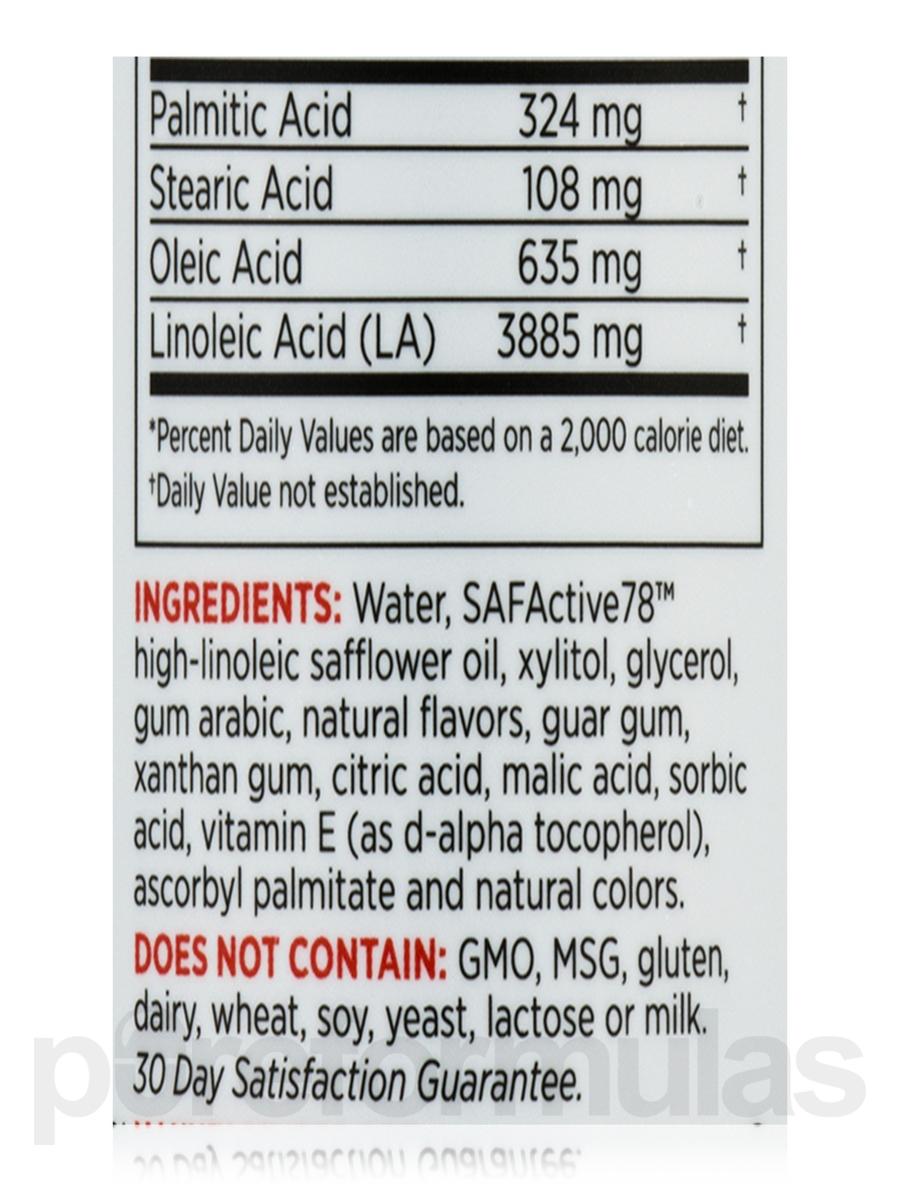 Re-Body SafSlim Belly Fat Solution (Key Lime)