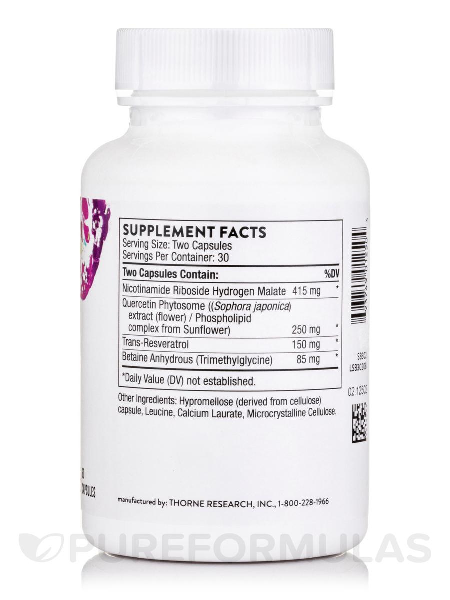 ResveraCel® - 60 Capsules