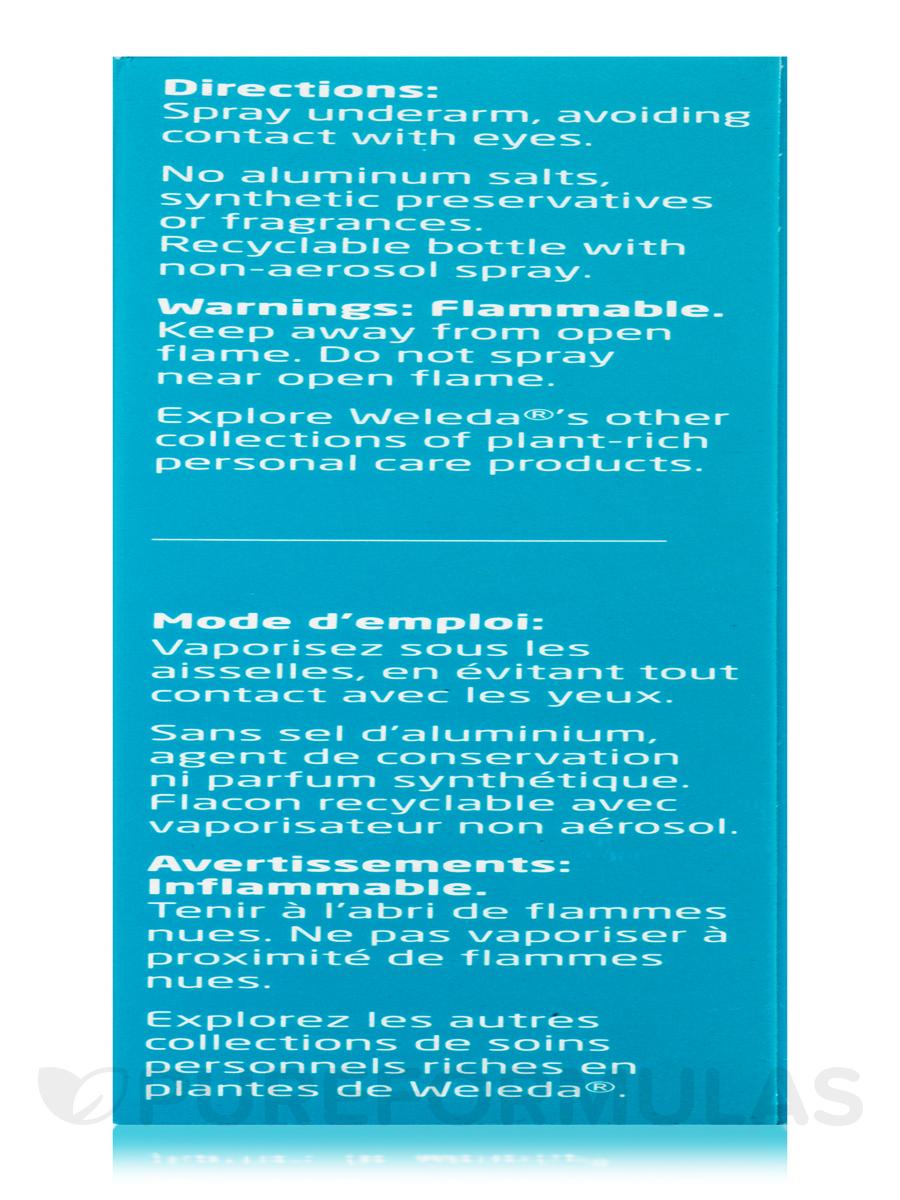 Sage 12H Deodorant - 3 4 fl  oz (100 ml)