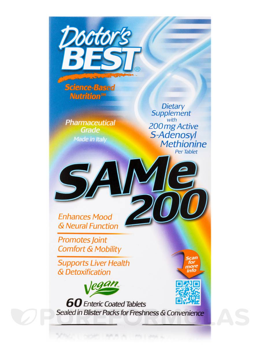 Sam e 200 mg sexual
