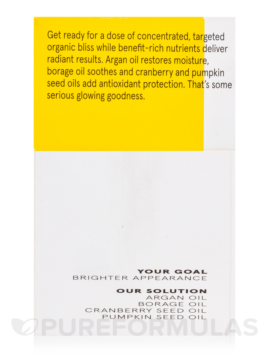 Seriously Firming Facial Serum by acure organics #4