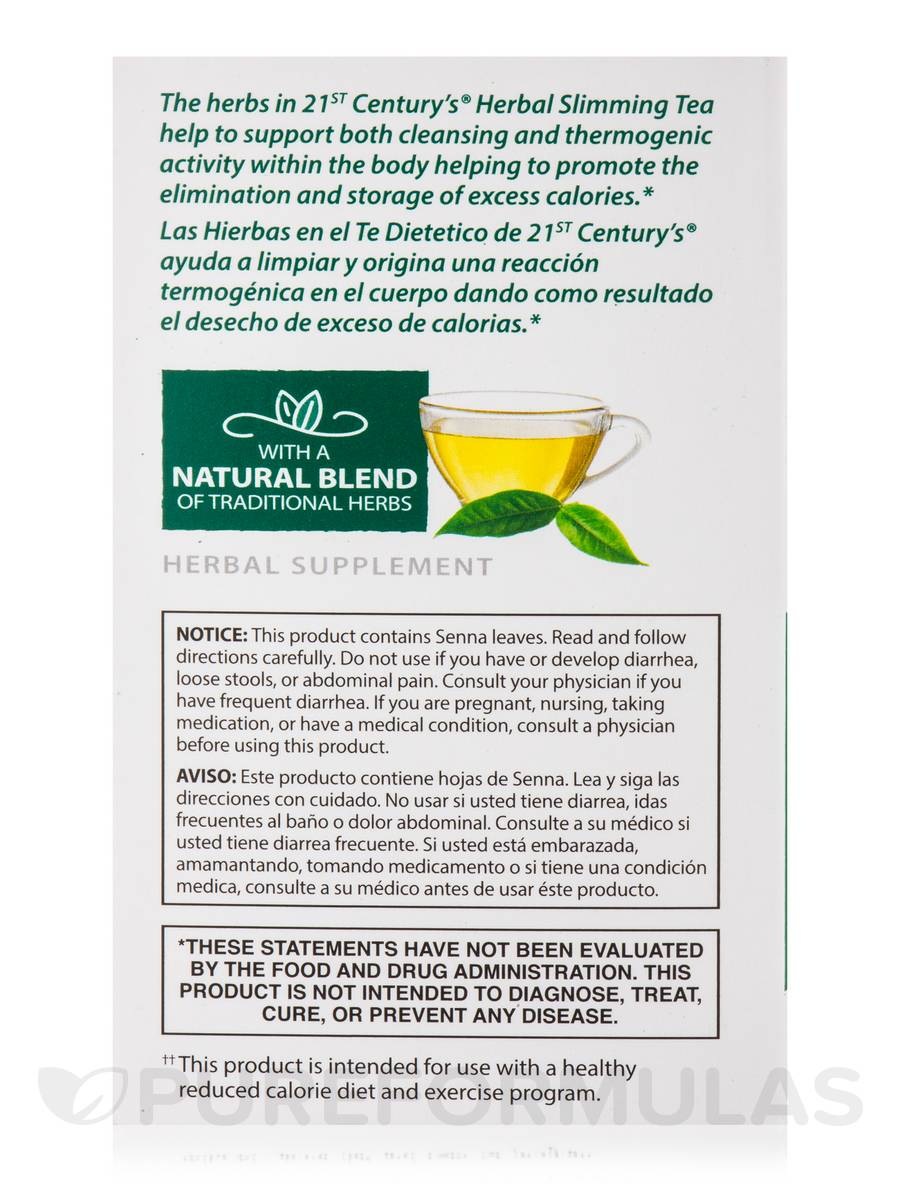 Herbal Natural Slimming Reviews
