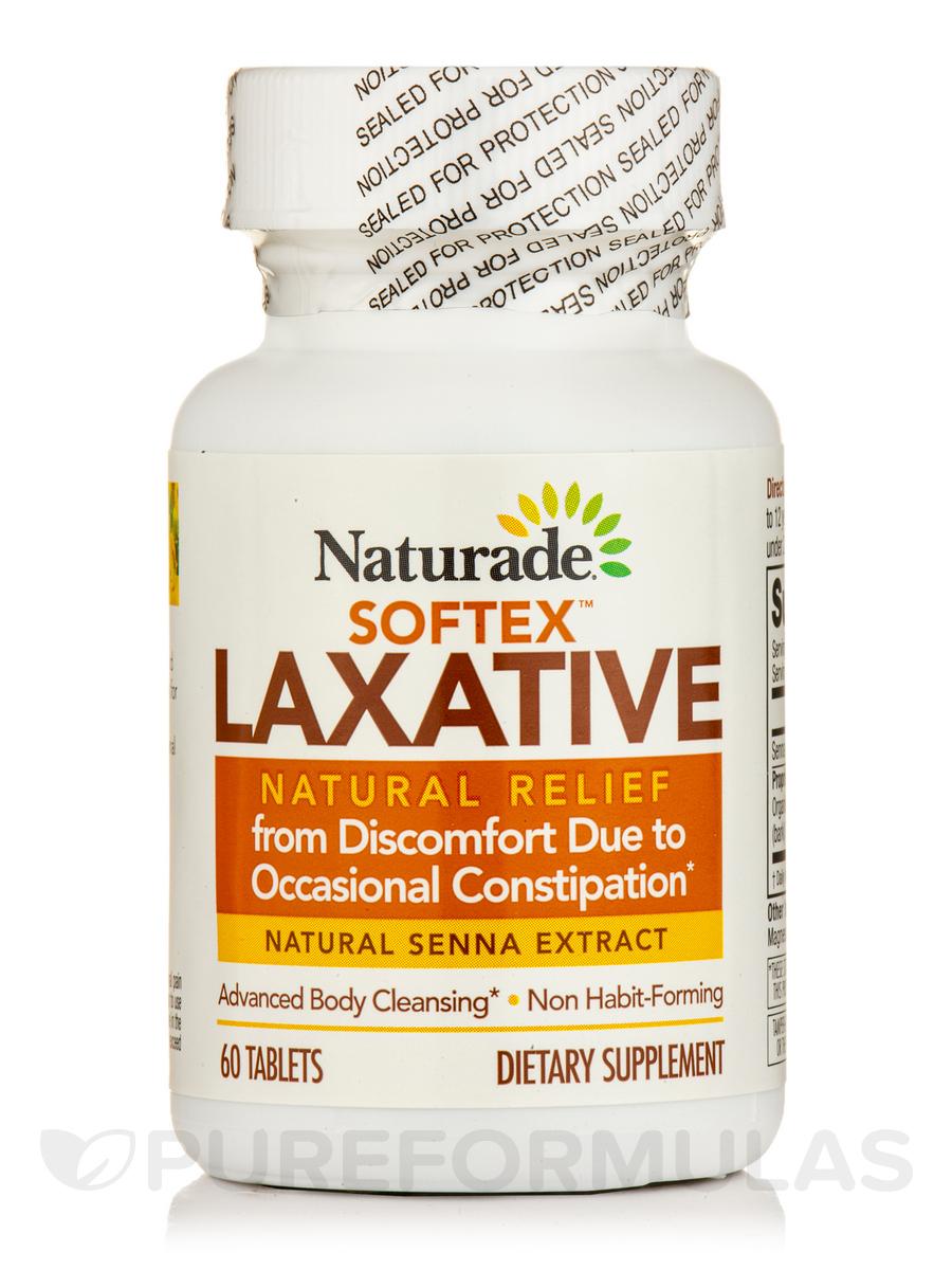 Stool Softener Laxative 60 Tablets