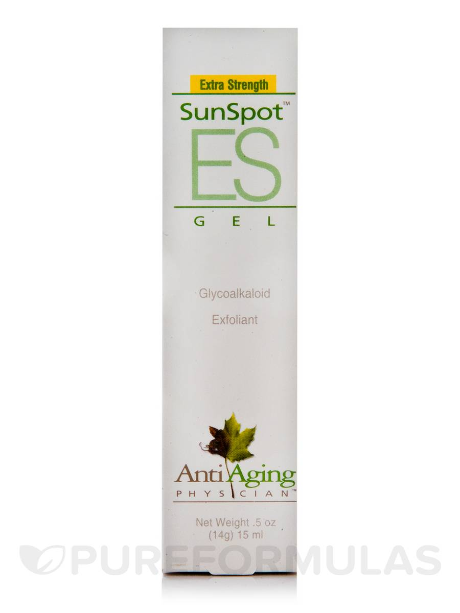 Lane labs sunspot es