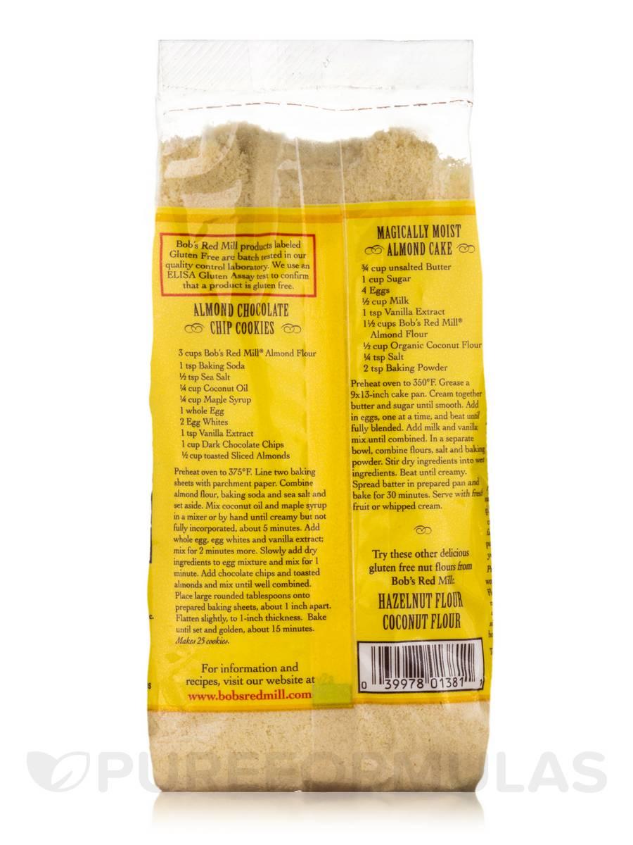 Super-Fine Almond Flour - 16 oz (453 Grams)