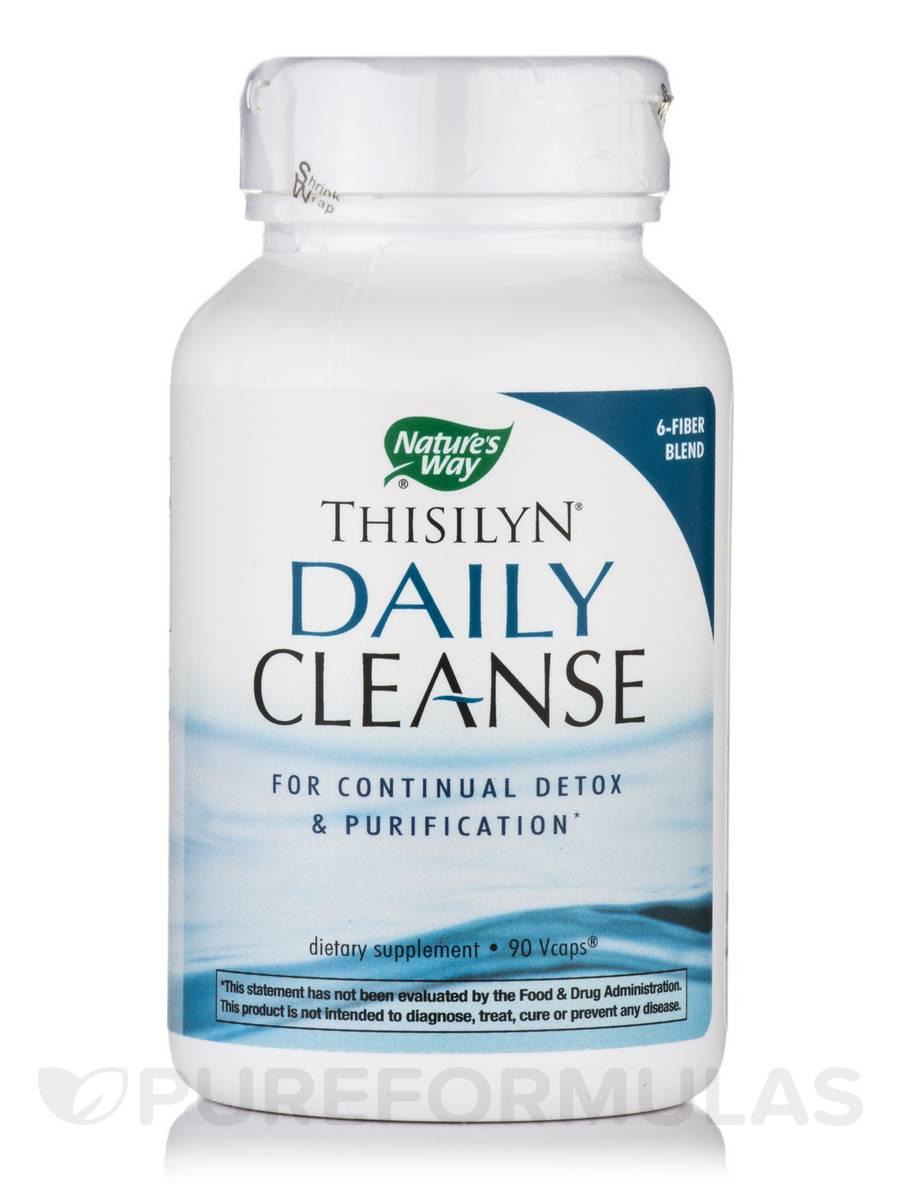Thisilyn daily cleanse