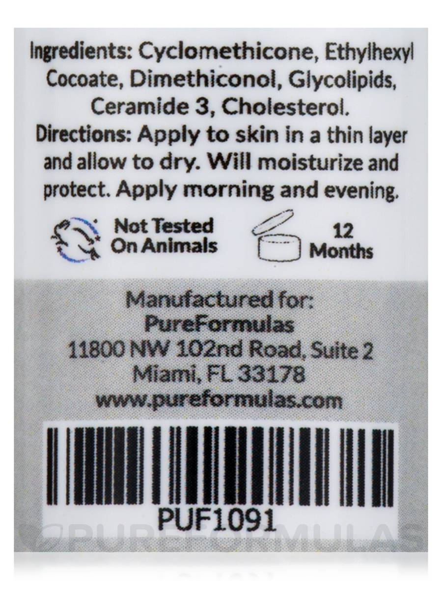 Ultra Soft Lipids Moisturizer - 1 fl  oz (30 ml)