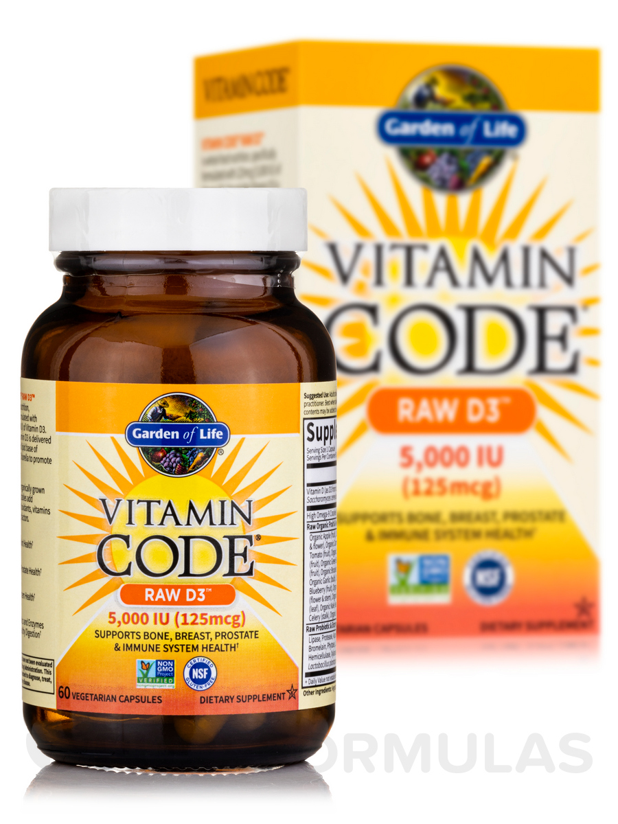 garden of life vitamin code Ar Summitcom