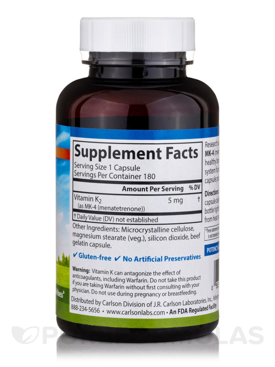 Vitamin k 5