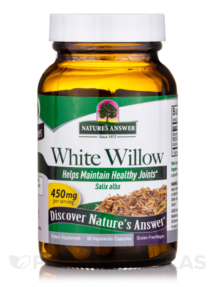 Is Willow Bark Safe For Dogs