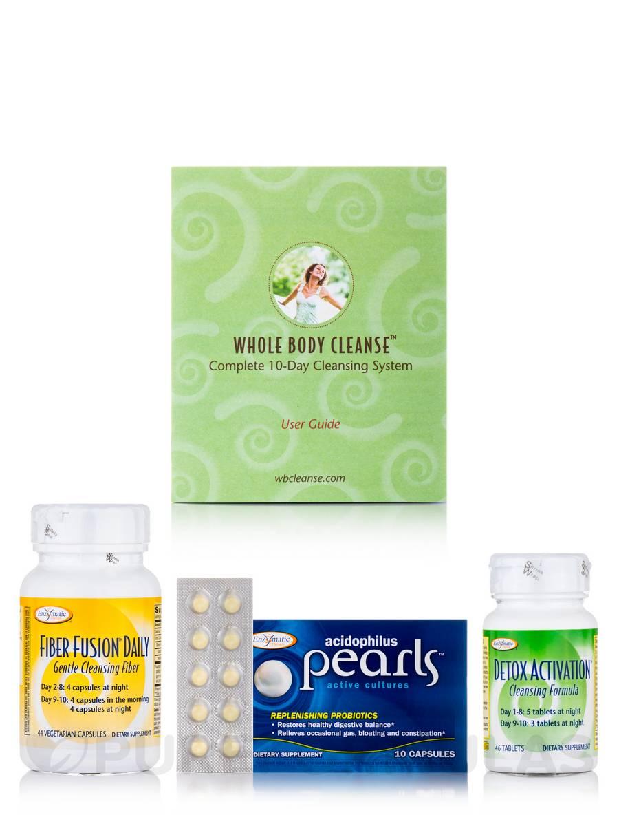 product whole body kit