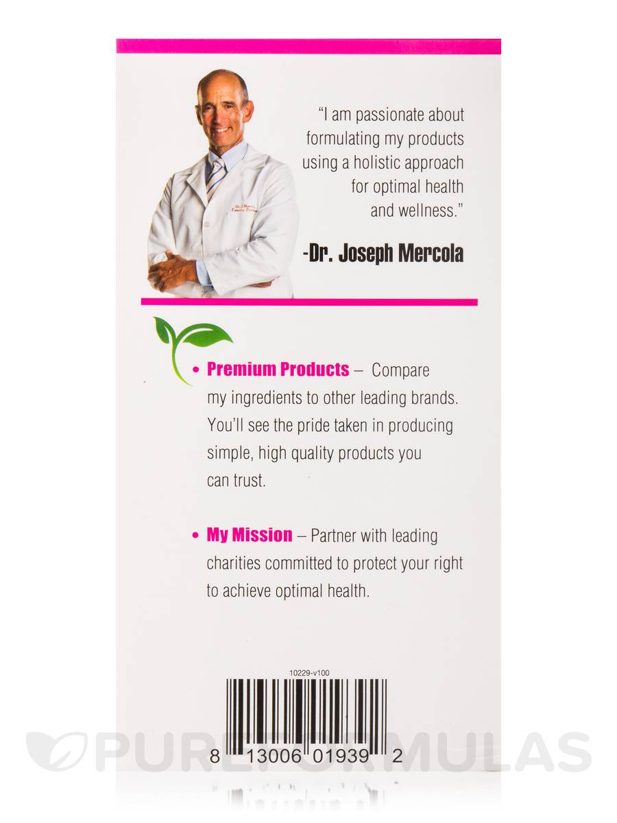 Dr Mercola Dog Food