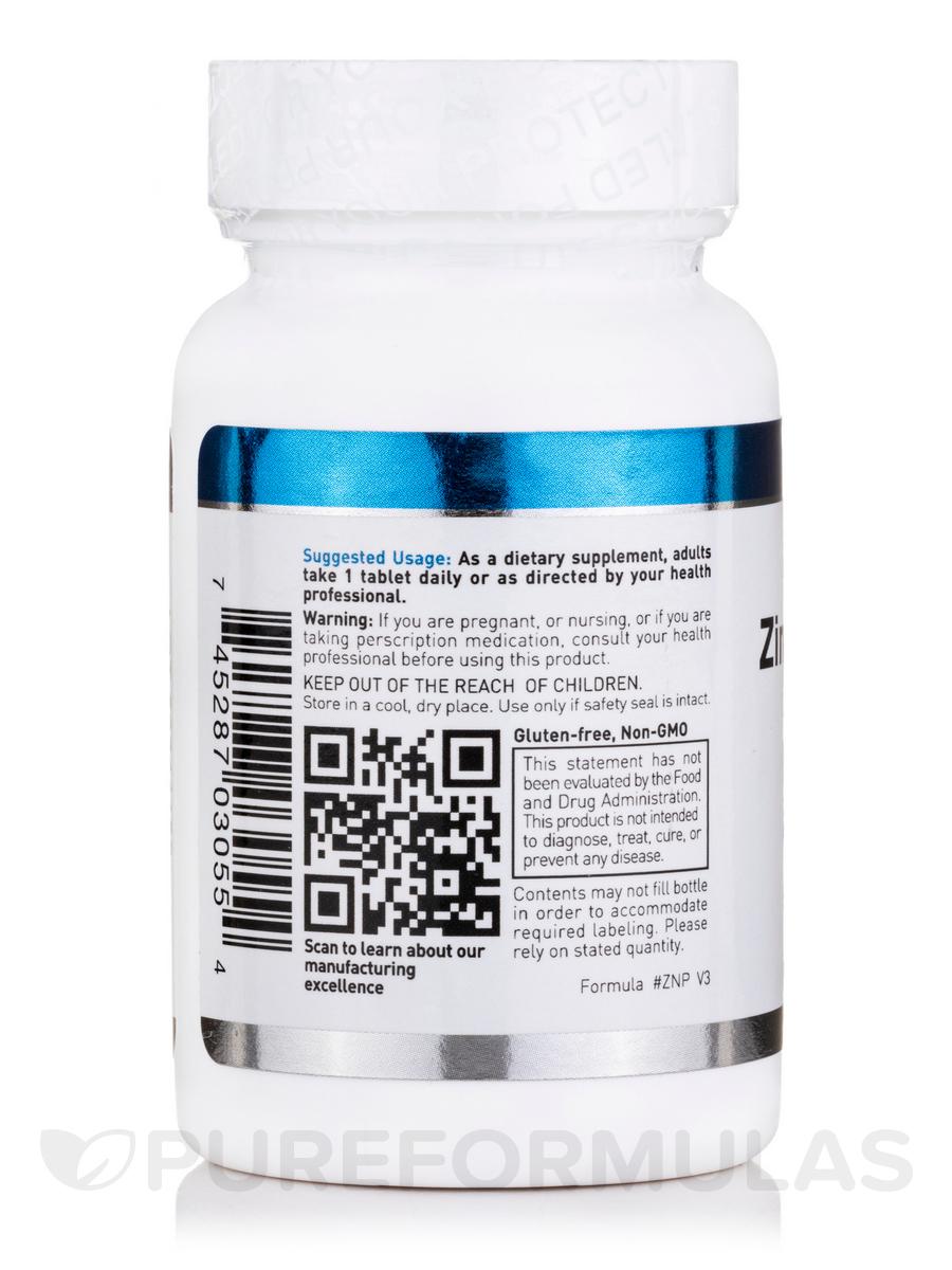 Zinc Picolinate 100 Tablets