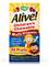 Alive!® Children's Multi-Vitamin Chewable, Orange & Berry Natural Flavors - 120 Chewable Tablets - alternae view 1