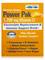 Electrolyte Stamina Power Pak with 1200 mg Vitamin C (Orange Blast Flavor) - Box of 32 Packets (0.26 oz / 7.4 Grams each)