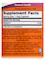 Melatonin (High Potency) 5 mg - 60 Veg Capsules