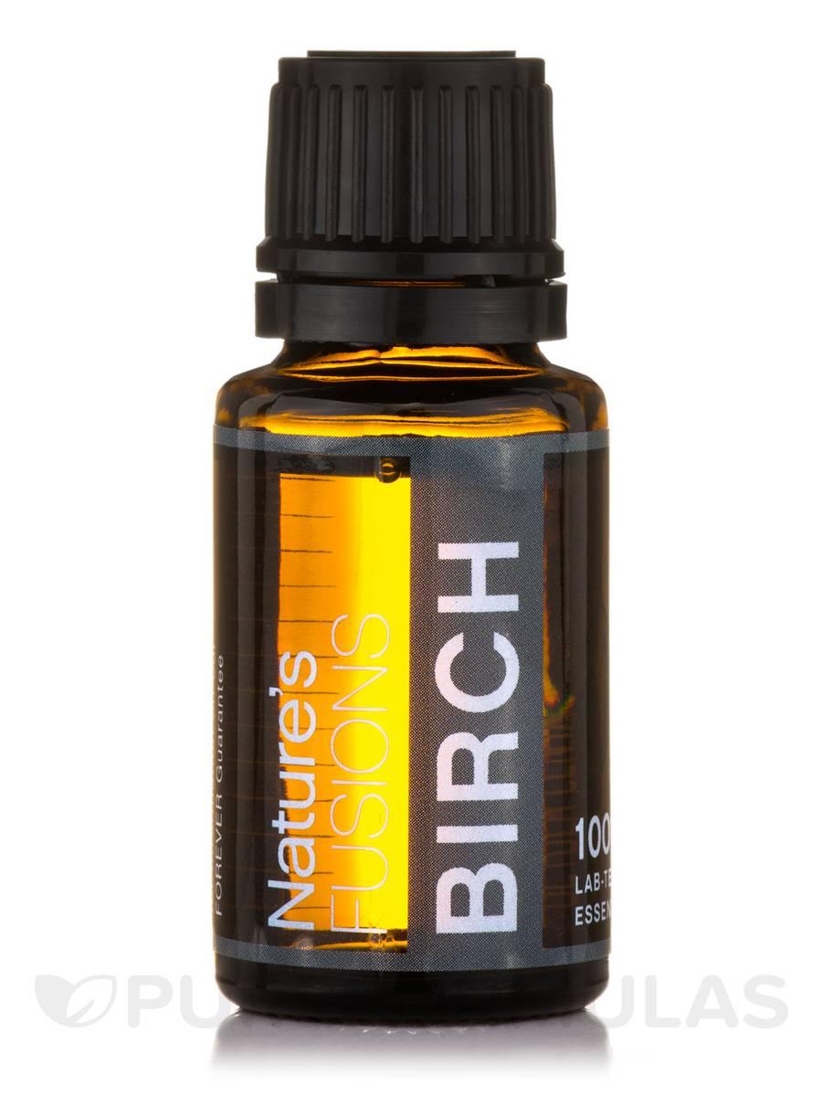 100% Pure Birch Essential Oil - 15 ml