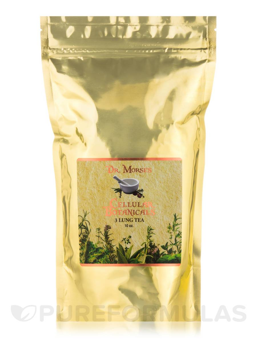 3 Lung Tea - 10 oz