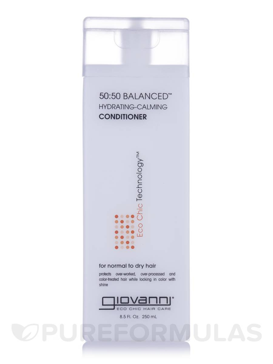50:50 Balanced Conditioner - 8.5 fl. oz (250 ml)