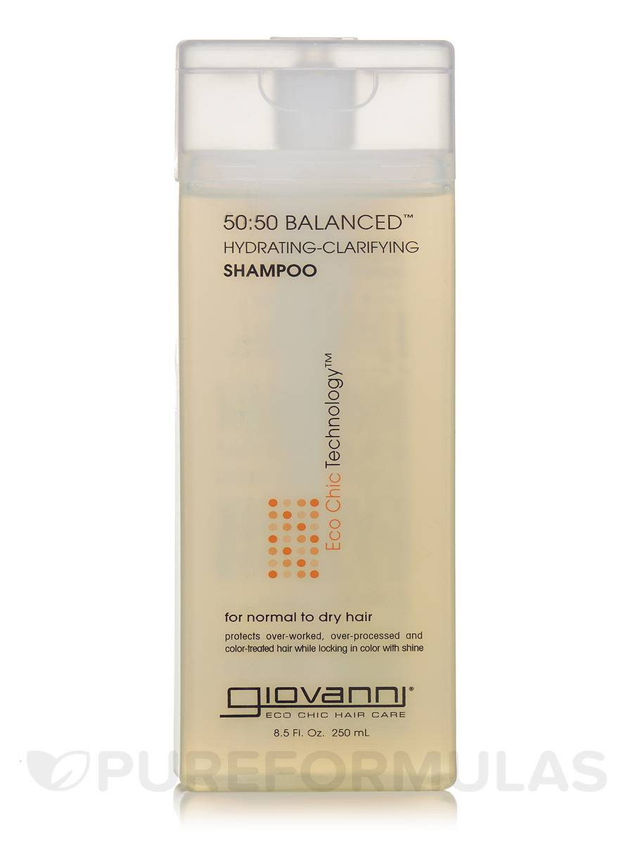 50:50 Balanced Shampoo - 8.5 fl. oz (250 ml)