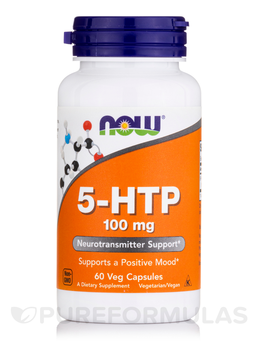 Now 5 htp 100 mg