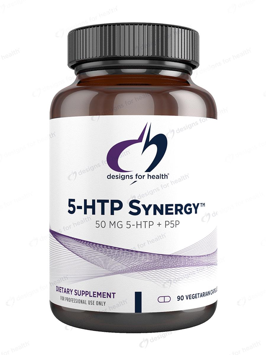 5-HTP Synergy™ - 90 Vegetarian Capsules