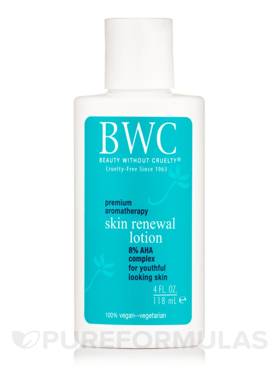 Skin Renewal Lotion 8% AHA Complex - 4 fl. oz (118 ml)
