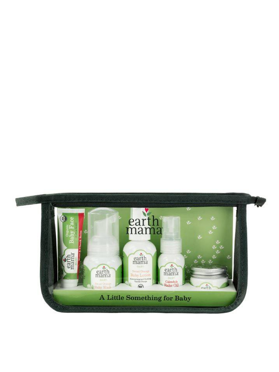A Little Something for Baby - One Gift Set