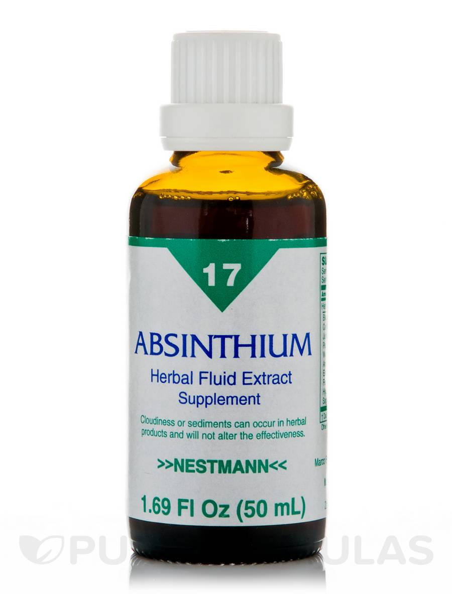 Absinthium - 1.69 fl. oz (50 ml)