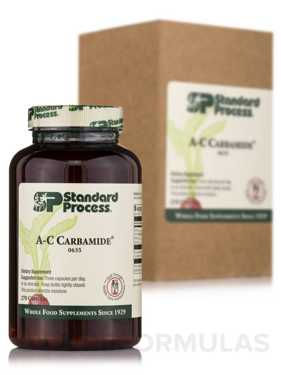 A-C Carbamide® - 270 Capsules