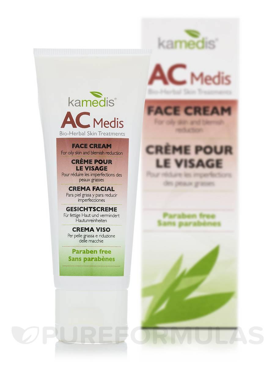 Ac Medis Face Cream - 2.37 fl. oz (70 ml)