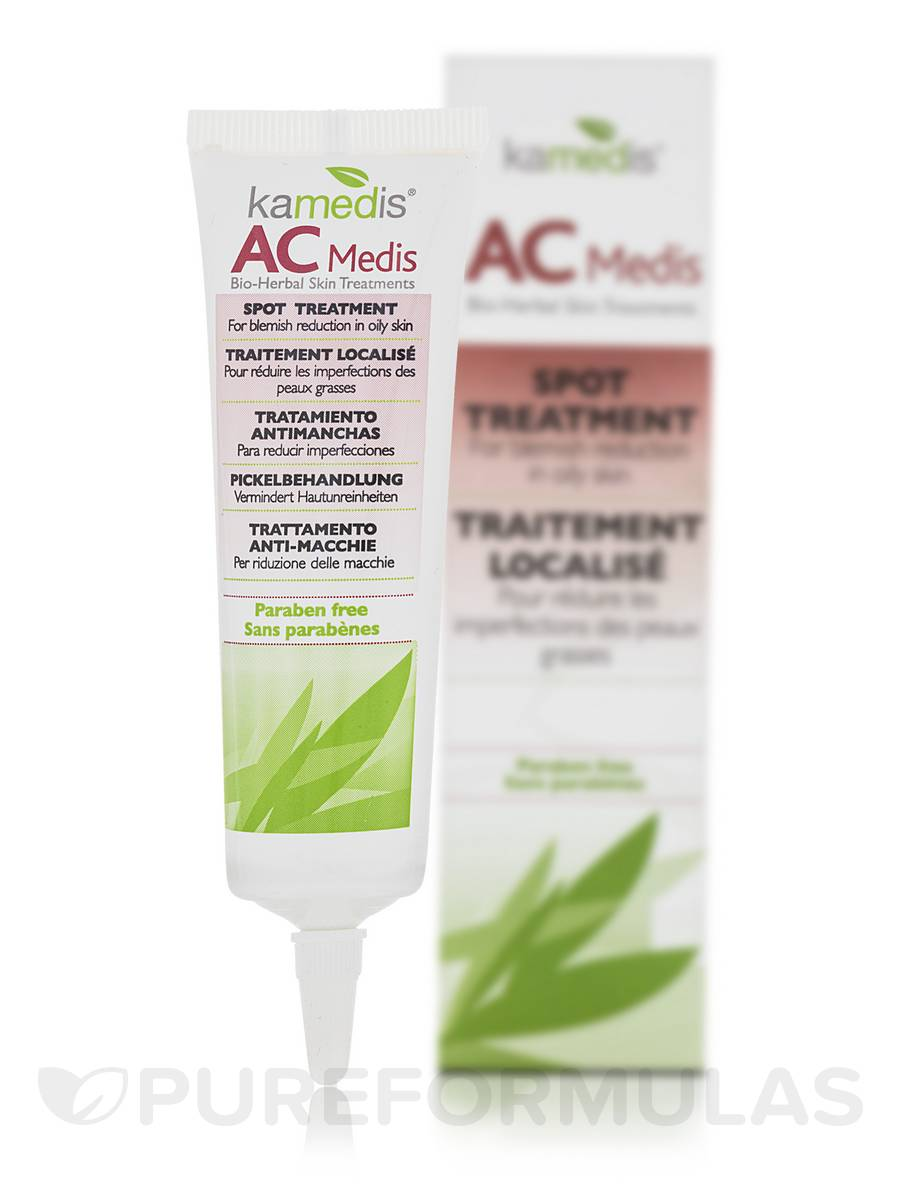 Ac Medis Spot Treatment - 1 fl. oz (30 ml)